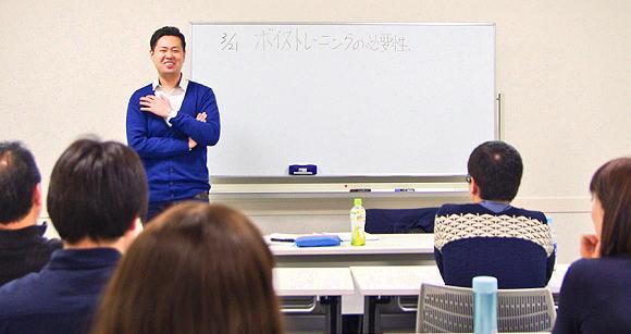 武蔵小杉カラオケ教室