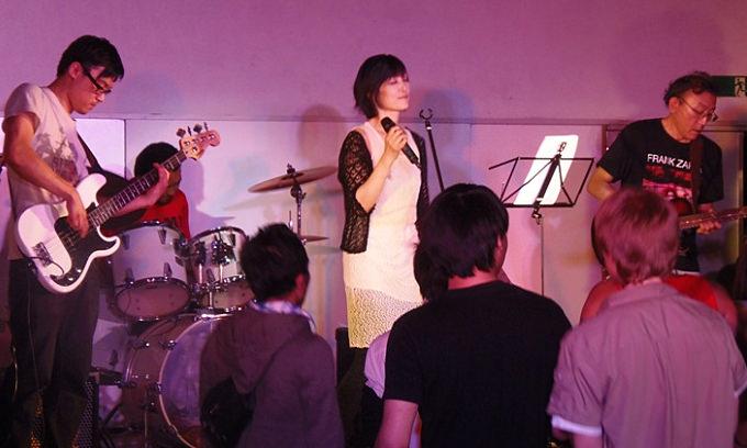 洋楽カラオケ教室