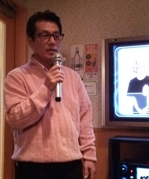 君津カラオケ教室