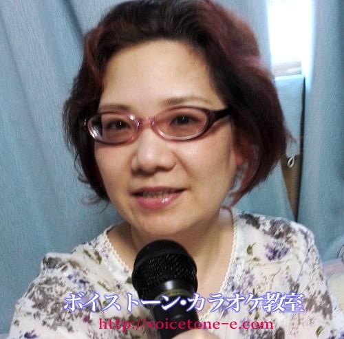 京橋カラオケ教室