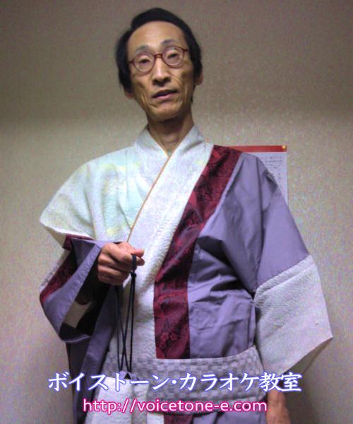長田区カラオケ教室